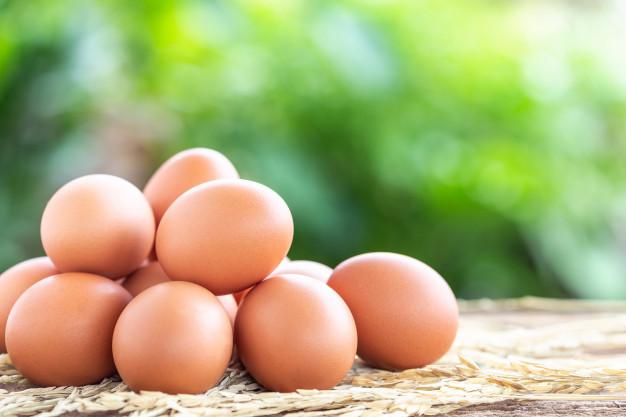 huevo para atleta