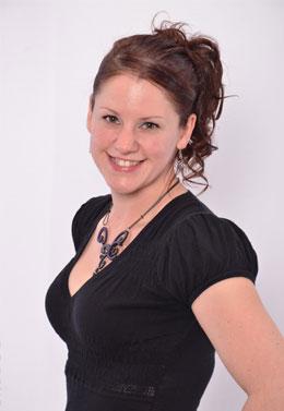 Julie Lupien