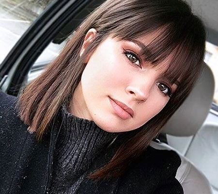 2019 Bayan Saç Kesim Modelleri ve Trendleri