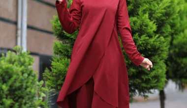Mira Kumaş Tunik Modelleri