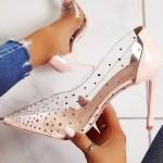 ucuz stiletto ayakkabı al