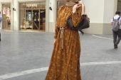 Tesettür Elbise Kombin Önerileri
