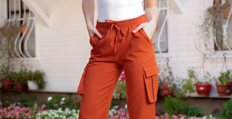 2019 Kargo Pantolon Modelleri