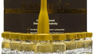 Nano Hair Serum Nedir – İşe Yarıyor mu – Kullanıcı Yorumları