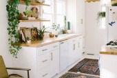Birbirinden Güzel 14 Mininal Mutfak Tasarımları