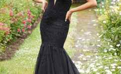 2020 Siyah Abiye Elbise Modelleri ve Fiyatları