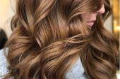 En Güzel 16 Karamel Kahve Saç Rengi ve Modelleri