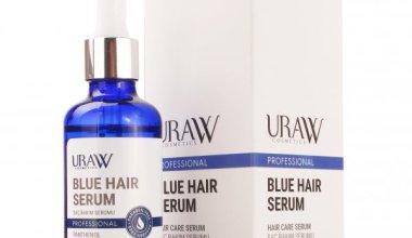 Uraw Mavi Saç Serumu Nedir- Ne İşe Yarar? – Kullanıcı Yorumları