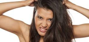 Saçtaki Kepekler Nasıl Geçer? – Kepekler İçin Ne Kullanmalıyız