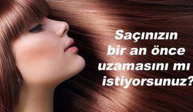 Saçlarınızın Hızla Uzamasını Sağlayacak 5 Doğal Yağ