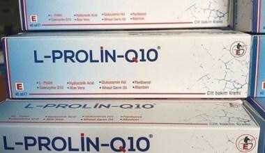 L Prolin Q10 Krem Nedir – İşe Yarıyor Mu -Kullanıcı Yorumları