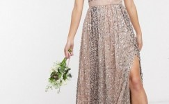 En Güzel Mezuniyet Elbisesi Modelleri 2020