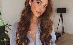 Karamel Saç Tonları – Renkleri ve Modelleri