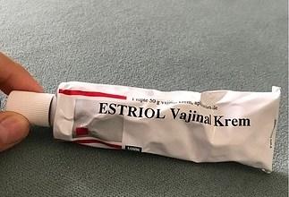Estriol Krem Nedir Ne İçin Kullanılır? Kullanıcı Yorumları