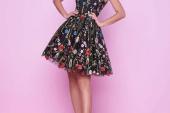 2020 Kısa Abiye Elbise Modelleri