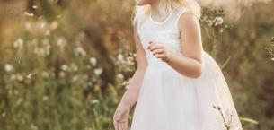 Bebek – Çocuk Gelinlik Modelleri ve Fiyatları