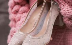 En Güzel Kısa Topuklu Ayakkabı Modelleri