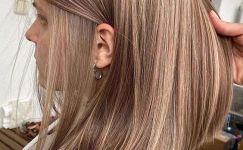 Karamel Saç Renkleri – Tonları ve Modelleri