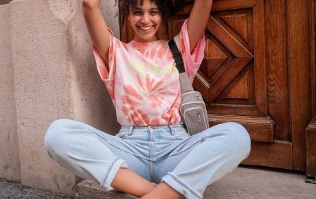 Trend Alarmı: Batik Desenler Geri Dönüyor