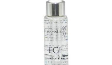 EGF Serum Nedir? Ne İşe Yarar