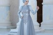 Yazlık Tesettür Abiye Elbise Modelleri ve Fiyatları