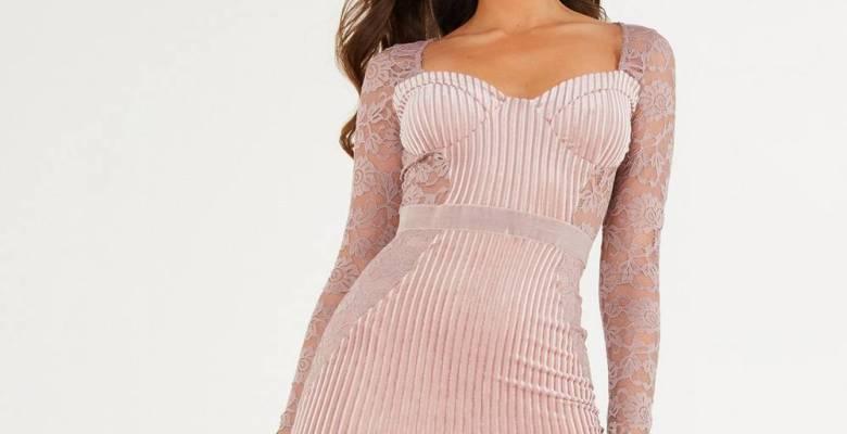 2021 Kadife Elbise Modelleri ve Fiyatları