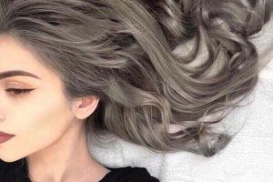 2021 Küllü Saç Renkleri ve Modelleri