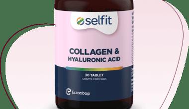 Selfit Collagen Nedir – İşe Yarıyor mu – Fiyatı – Kullanıcı Yorumları