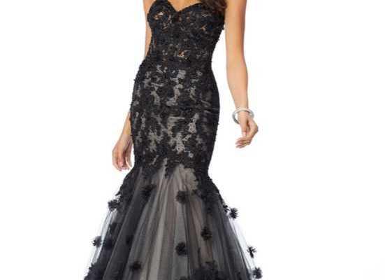 2021 Straplez Abiye Elbise Modelleri ve Fiyatları