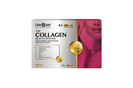 Day2Day Collagen Nedir, Ne İşe Yarıyor, Fiyatı ve Kullananların Yorumları