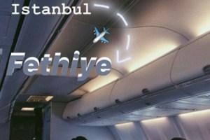 Fake Story – Uçak Yolculuğu Fotoğrafları