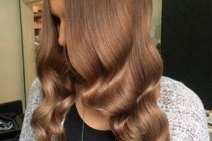 Altın Kahve Saç Renkleri, Tonları ve Modelleri