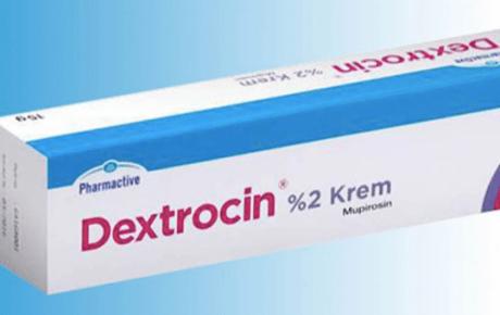 Dextrocin Krem Nedir, Ne İşe Yarar, Fiyatı ve Kullananların Yorumları