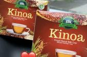 Kinoa Bitkisel Zayıflama Çayı Nedir, Ne İşe Yarar, Fiyatı ve Kullanıcı Yorumları