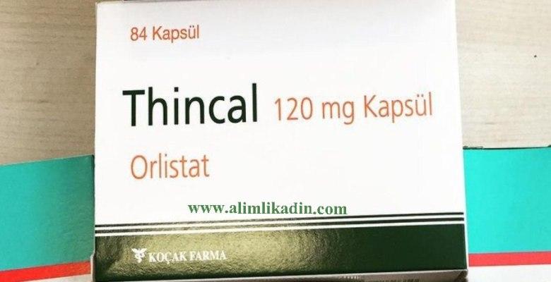 Thincal Nedir, Ne İşe Yarar, Nasıl Kullanılır ve Kullananların Yorumları
