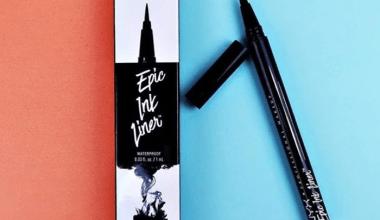 NYX Professional Makeup Epic Ink Eyeliner Kullananların Yorumları