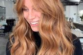 Bal Karamel Saç Renkleri – Tonları ve Modelleri