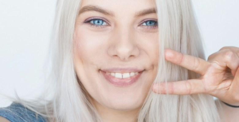 2022 Soğuk Sarı Saç Rengi, Tonu ve Modelleri