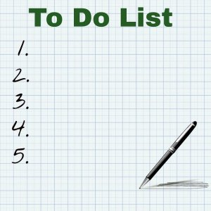 lijst