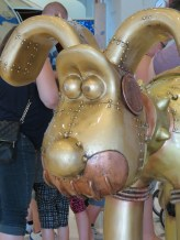 10 - Steam Dog