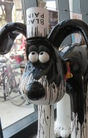 42 - Watch Out Gromit