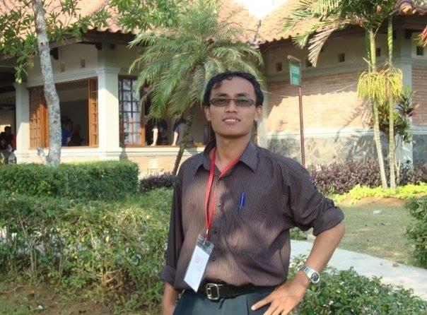 Ahmad Fauzan Bin Zakaria