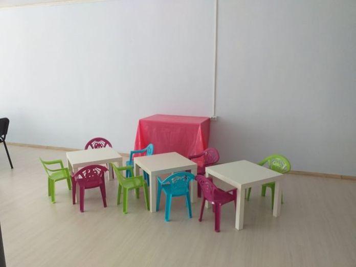 activitati pentru copii Buzau