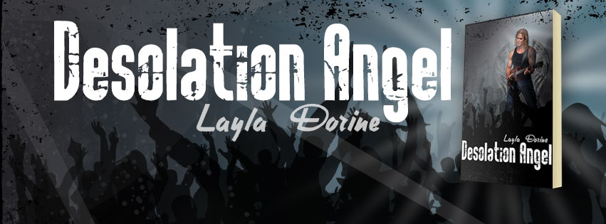 Desolation Angel Banner