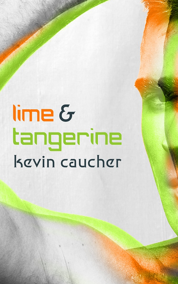 Lime and Tangerine Cover