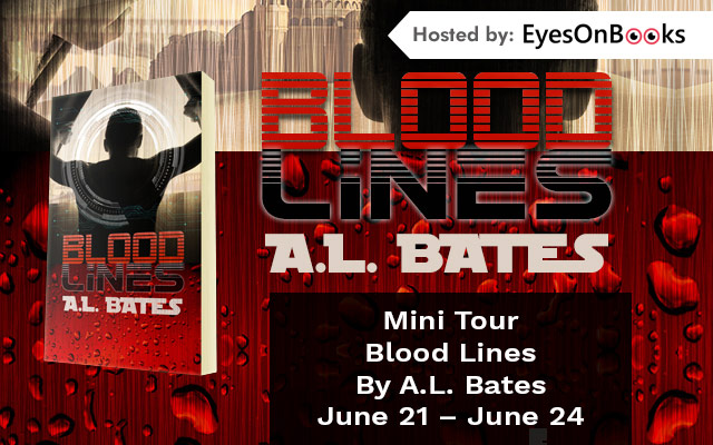 Blood Lines Tour Banner