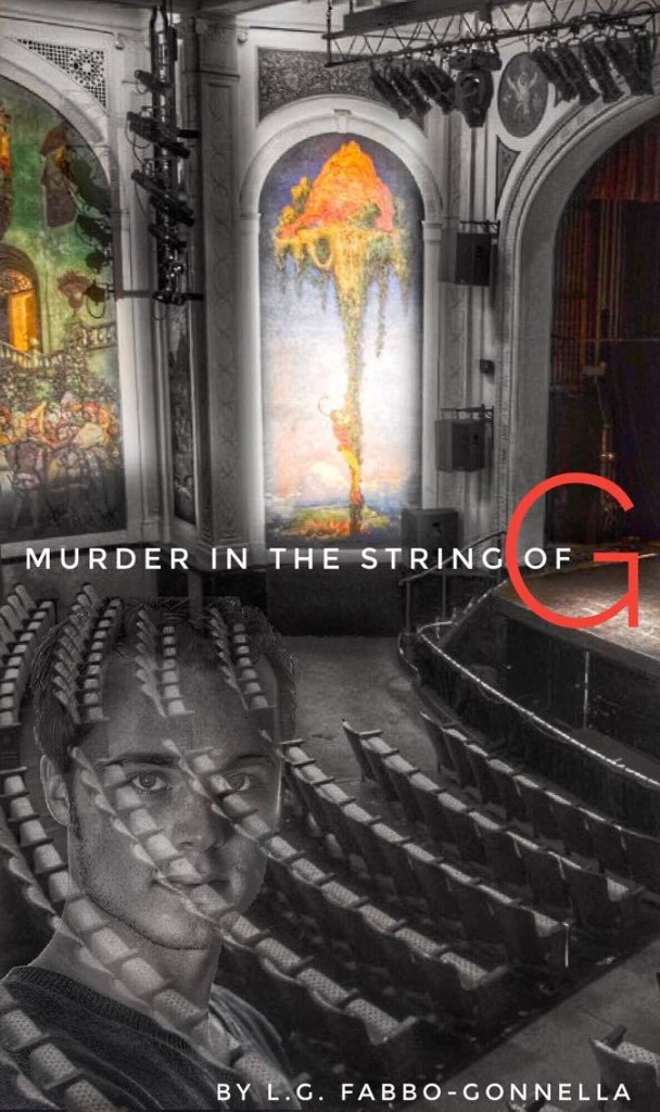 Murder In The String of G