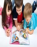 Alina Blagoi - Copii 3–6 ani