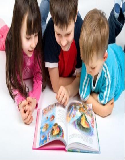 Dezvoltarea copilului intre 3 si 6 ani