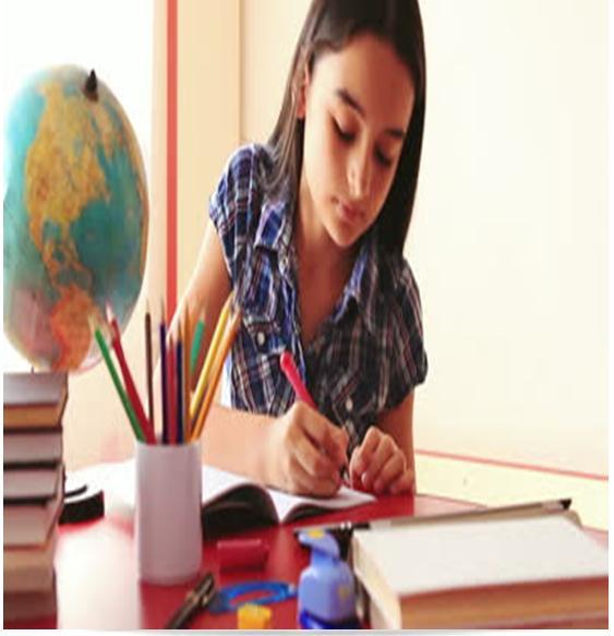 Cum invatam copilul sa scrie corect?